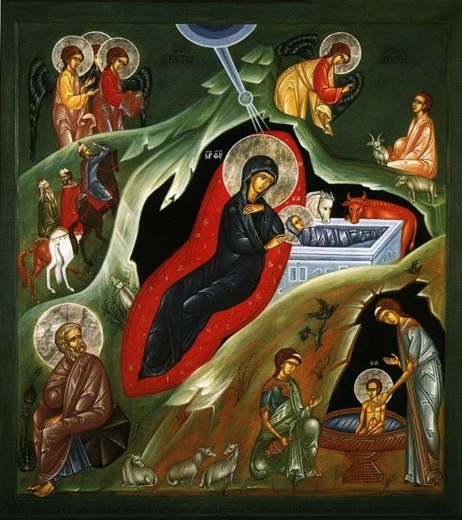 Isolement russe après catholique orthodoxe