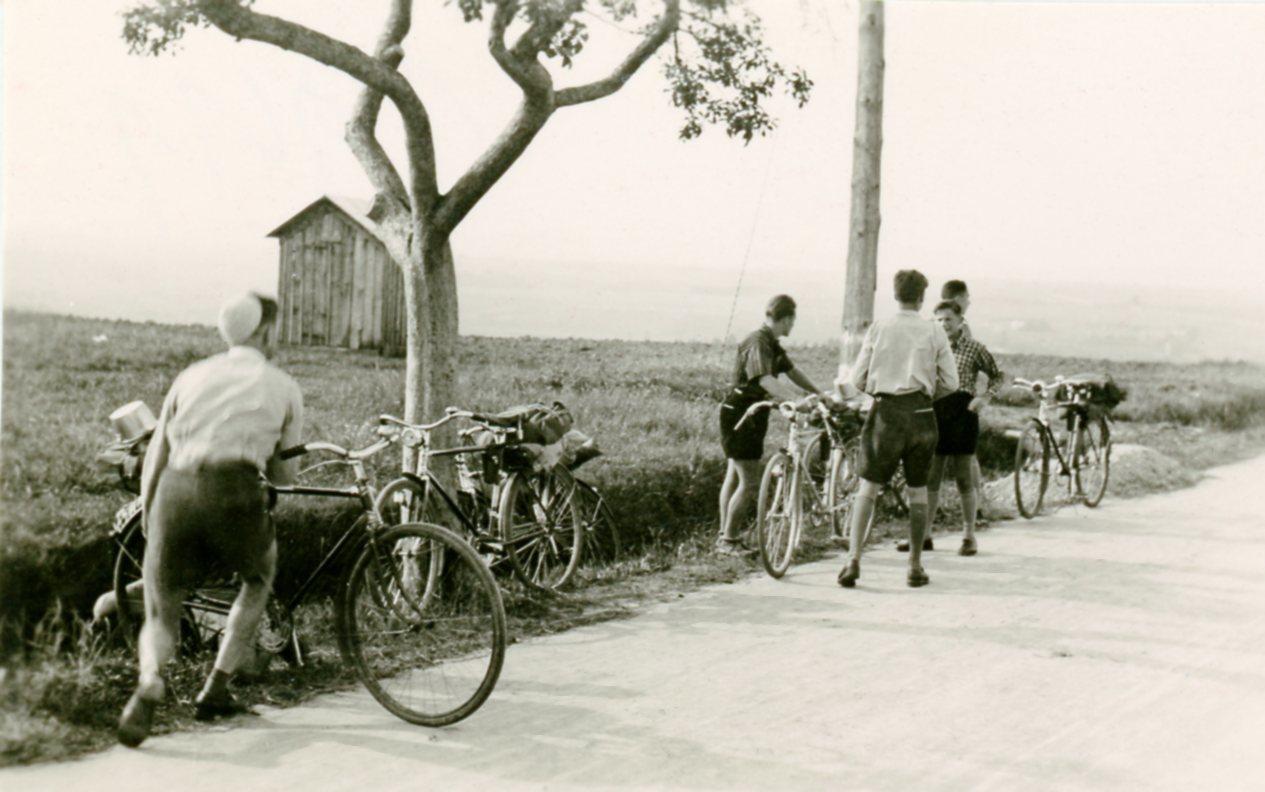 Tabor 1941