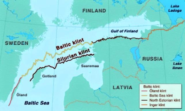 Baltic Klint
