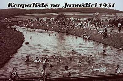 Janustice 1931