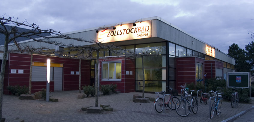 Am Zollstockbad