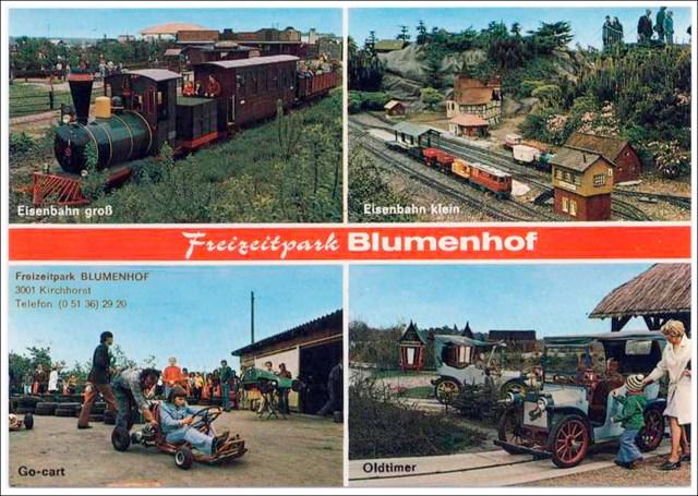 Blumenhof-Kirchhorst