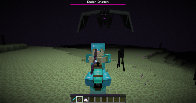 How To Craft Ender Crystals In Minecraft