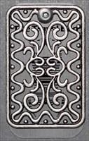 silverflatrectangle