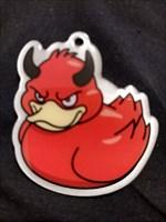 Wrath Racing Duck