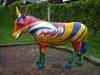 Esel in der Pfalz