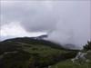 Dunkle Wolken ziehen auf...