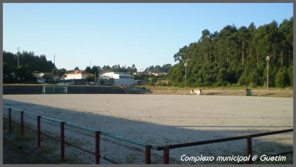 Complexo Guetim
