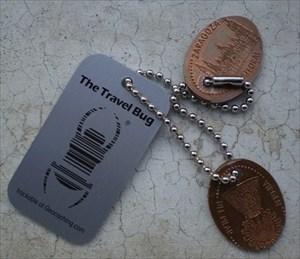 Monedas Elongadas ZGZ - Chicago (IL)