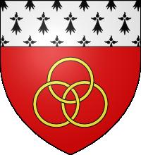 Armes de Saint Herblain