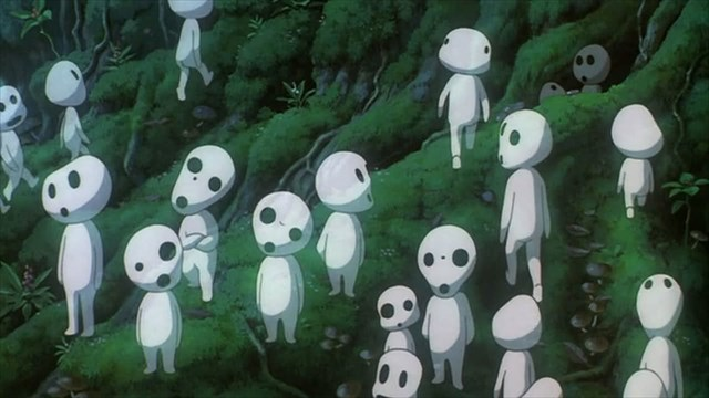 The Kodama Tree