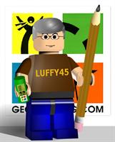 Luffy45