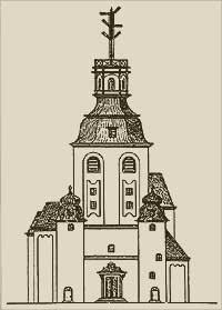 St Pantaleon 1835