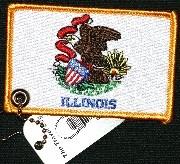 FlagIllinois