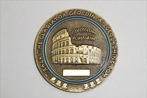 GC frontside Colosseum