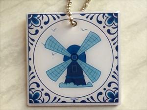 Delft Windmill