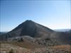 View to the NE along the ridge