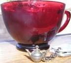 Mary Ann's Tea Pot