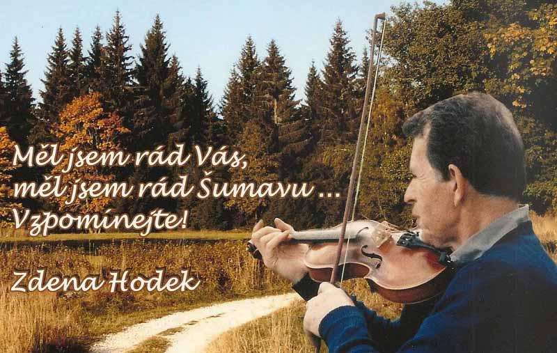 Zdenek Hodek