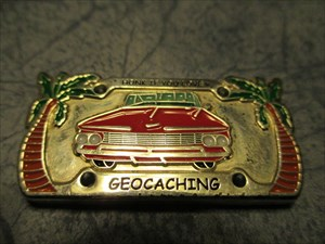 Honk If You Love Geocaching