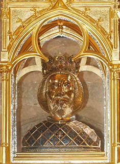 Saint Ladislaus Herm