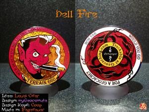 Terrain 666 - Hell Fire