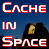 Vesmírná keš (Cache in space)