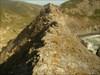 No topo do rochedo log image