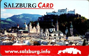 SalzCard