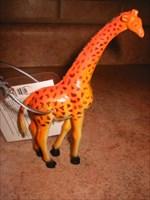 Gilly the Giraffe
