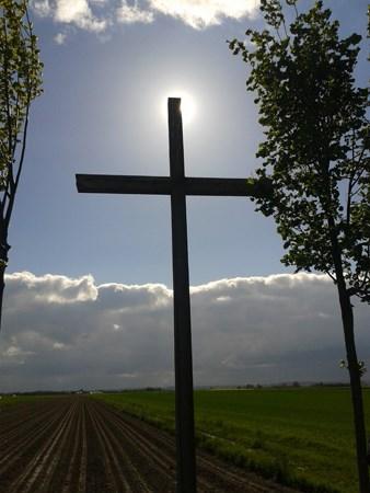 Kreuz #1