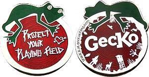 GecKo Geocoin