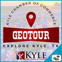 GeoTour: Kyle Texas