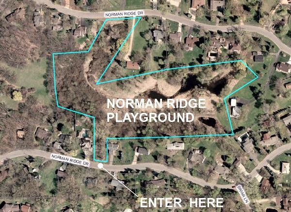 Norman Ridge Playground