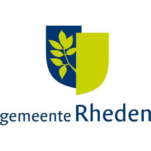Gemeente Rheden logo