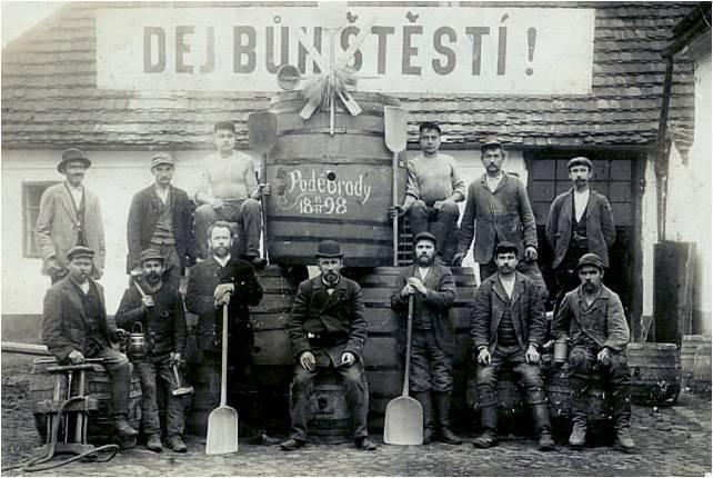 Zamecky pivovar