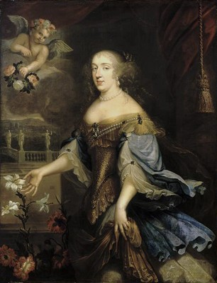 La Duchesse de Montpensier