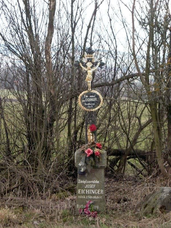 Křížek Eichinger