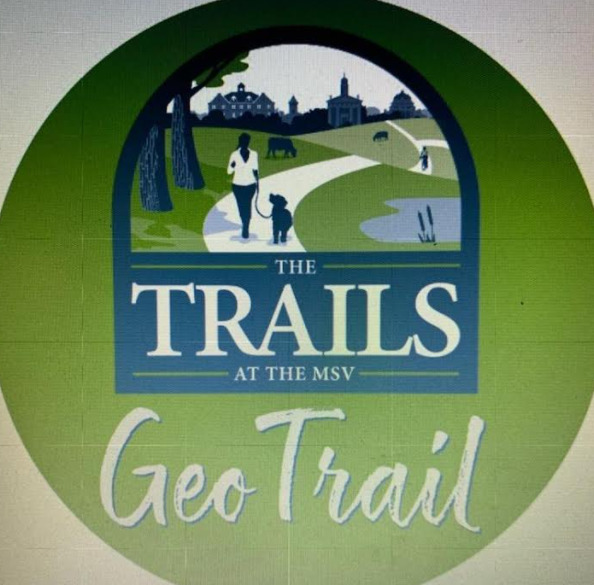 Logo of the Museum of the Shenandoah Valley Geotrail