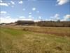 Slave Lake dyke view