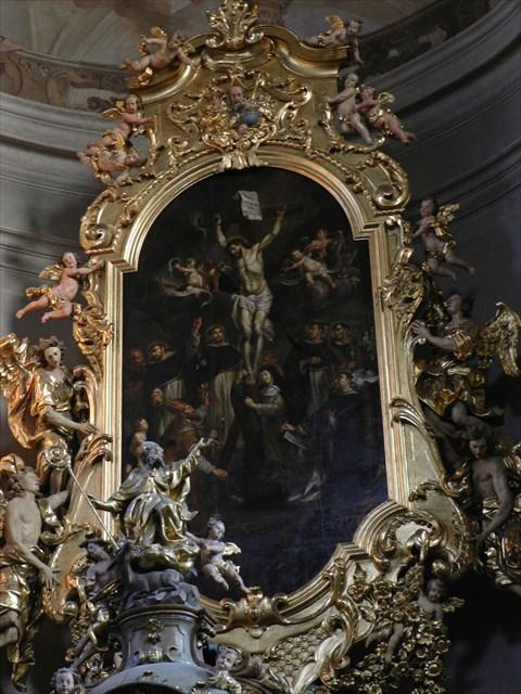 Oltarni obraz