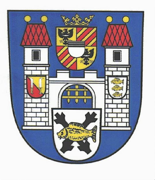 Znak mesta Polná