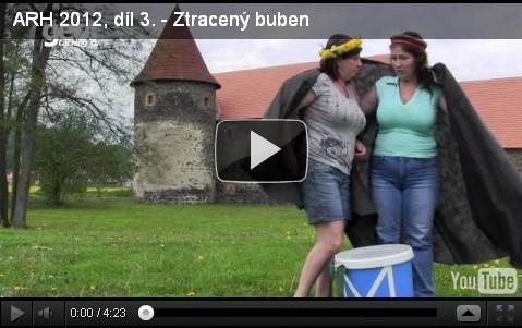 Videozpravodajství 10.5.2012 - klikem spustit
