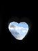 """I love the clouds"" log image"