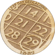 leap day coin