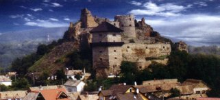 Filakovo hrad