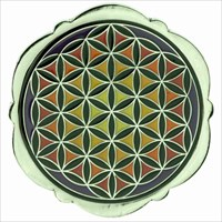 Flower of Life - front