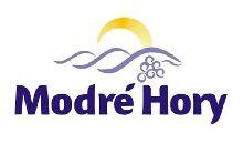 Modre Hory Logo