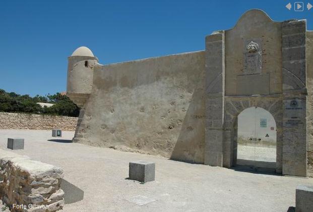 Forte de Oitavos