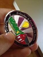 Woodstock X coin